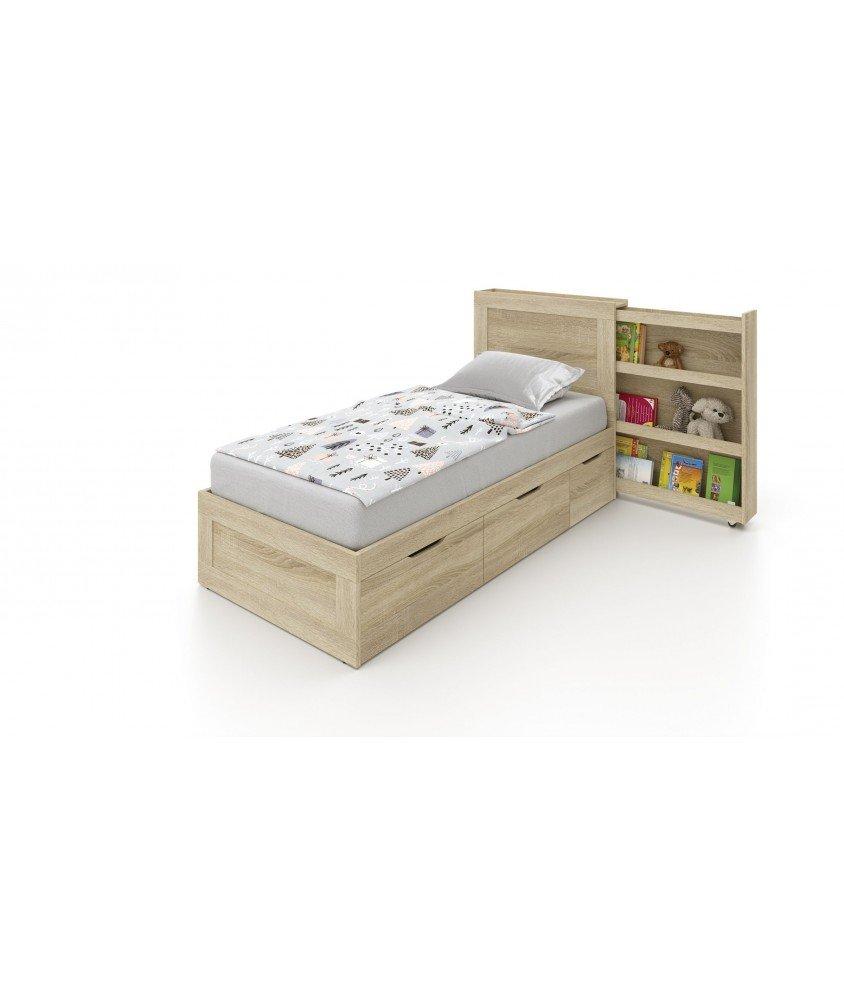 ШЕРВУД - Кровать 4К (максимум)
