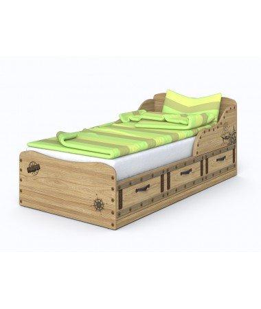КОРСАР - Кровать №3-1