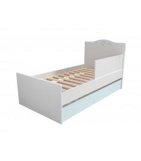 ЛИЛУ - Ящик для кровати 1600 х 800